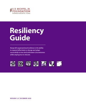 Resiliency Guide, Version 5.0