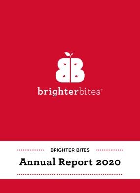 Brighter Bites Annual Report 2020